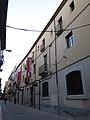 213 Antic convent de la Trinitat (Vilafranca del Penedès).JPG