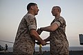22nd Marine promoted to sergeant aboard USS Bataan 140501-M-HZ646-042.jpg