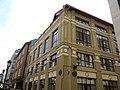 235 Antic edifici comercial, c. Carreño Miranda 2 - c. Bances Candamo (Sabugo, Avilés).jpg