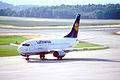 26az - Lufthansa Boeing 737-530; D-ABJH@ZRH;23.06.1998 (5888932320).jpg