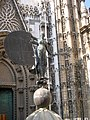 2 El Giraldillo, Catedral de Sevilla. Sevilla..JPG