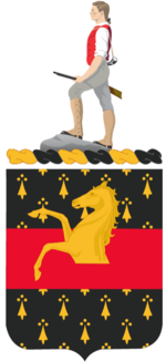 309th Cavalry Regiment COA.png