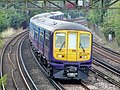 319 number 429 and 319454 to Sevenoaks (15325564792).jpg