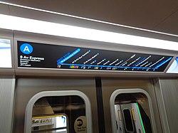 R211 (New York City Subway car) - Wikipedia