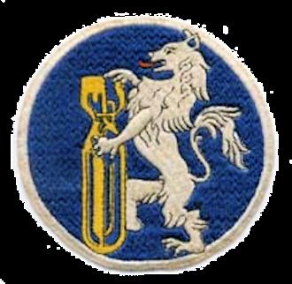 379th Bombardment Squadron - Image: 379th Bombardment Squadron emblem