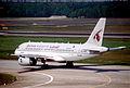 407df - Qatar Airways Airbus A319, A7-CJB@TXL,07.05.2006 - Flickr - Aero Icarus.jpg