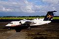 427af - Island Air DHC-8-103 Dash 8; N809WP@ITO;03.10.2006 (4949535593).jpg