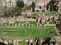 4642 - Roma - Fori - Casa delle Vestali - Foto Giovanni Dall'Orto - 18-Mar-2008.jpg