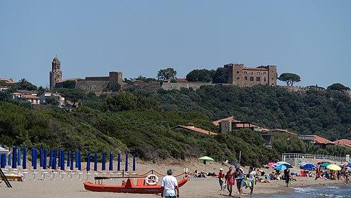 Castiglione della Pescaia GR, Italy