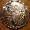 5CHF commemorative coin Switzerland 1983 obverse.jpg