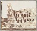 67. Colosseum, Rome, Second View MET DP312745.jpg