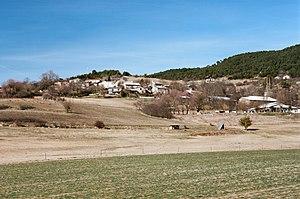 Habiter à Saint-Dizier-en-Diois