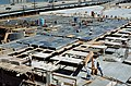 88c190 Assembling formwork for Witherspoon St. parking garage (28460852310).jpg