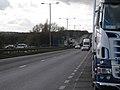 A45 Stonebridge Highway at Stonebridge Meadows - geograph.org.uk - 1700966.jpg