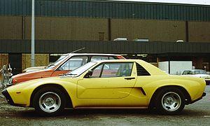 AC 3000ME - Image: AC ME3000 yellow