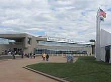 Frederick Municipal Airport (Maryland) - Wikipedia