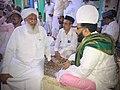 AP Usthad Grand Mufti Of India Nagore Dargah.jpg