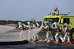 ARFF battles flames during live fire drills 150122-M-RH401-005.jpg