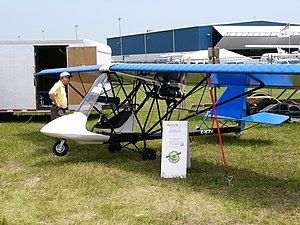 Aircraft Sales and Parts - ASAP Beaver SS at the Canadian Aviation Expo