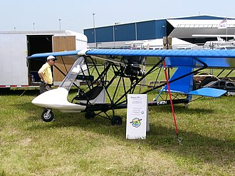 Spectrum Beaver - ASAP Beaver SS at the Canadian Aviation Expo