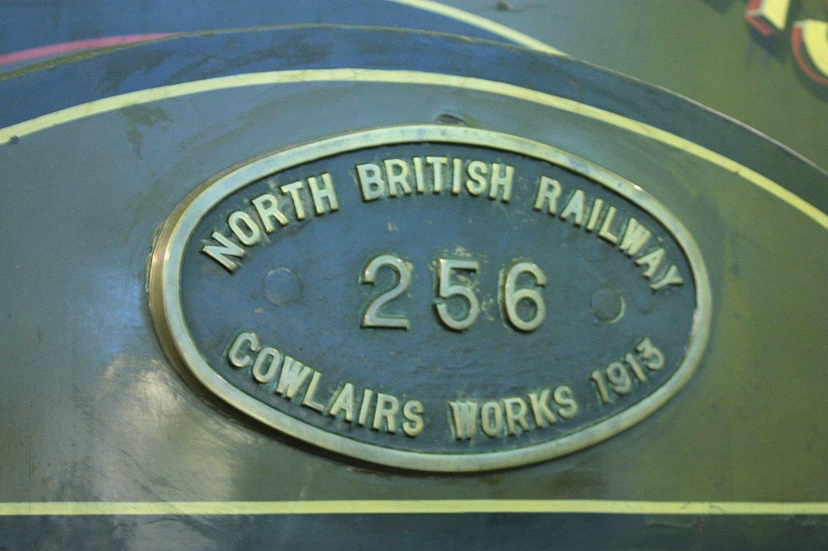 Cowlairs Railway Works Wikipedia