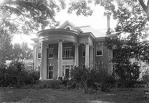 Rosedale, Mississippi