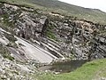 A disused and flooded granite quarry in the Cross Water valley - geograph.org.uk - 2460304.jpg