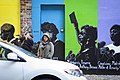 A film crew and a mural. (15613216068).jpg