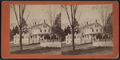 A home in Deep River, from Robert N. Dennis collection of stereoscopic views.png
