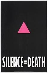 Silence=Death Project