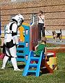 A stormtrooper after work.jpg