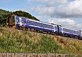 A train at Bowland on the Borders Railway.jpg