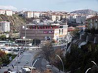 A view of the Keçiören.JPG