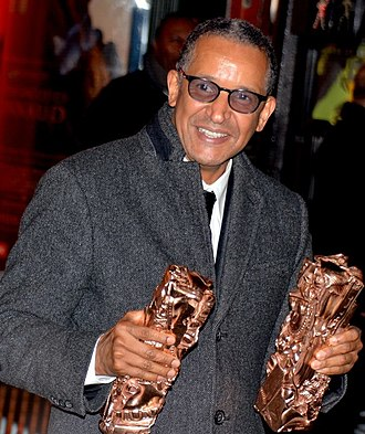 40th César Awards - Abderrahmane Sissako, director and writer of Timbuktu, won the César Awards for Best Film, Best Director and Best Original Screenplay.