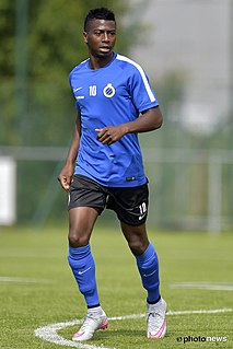 Abdoulay Diaby association football player