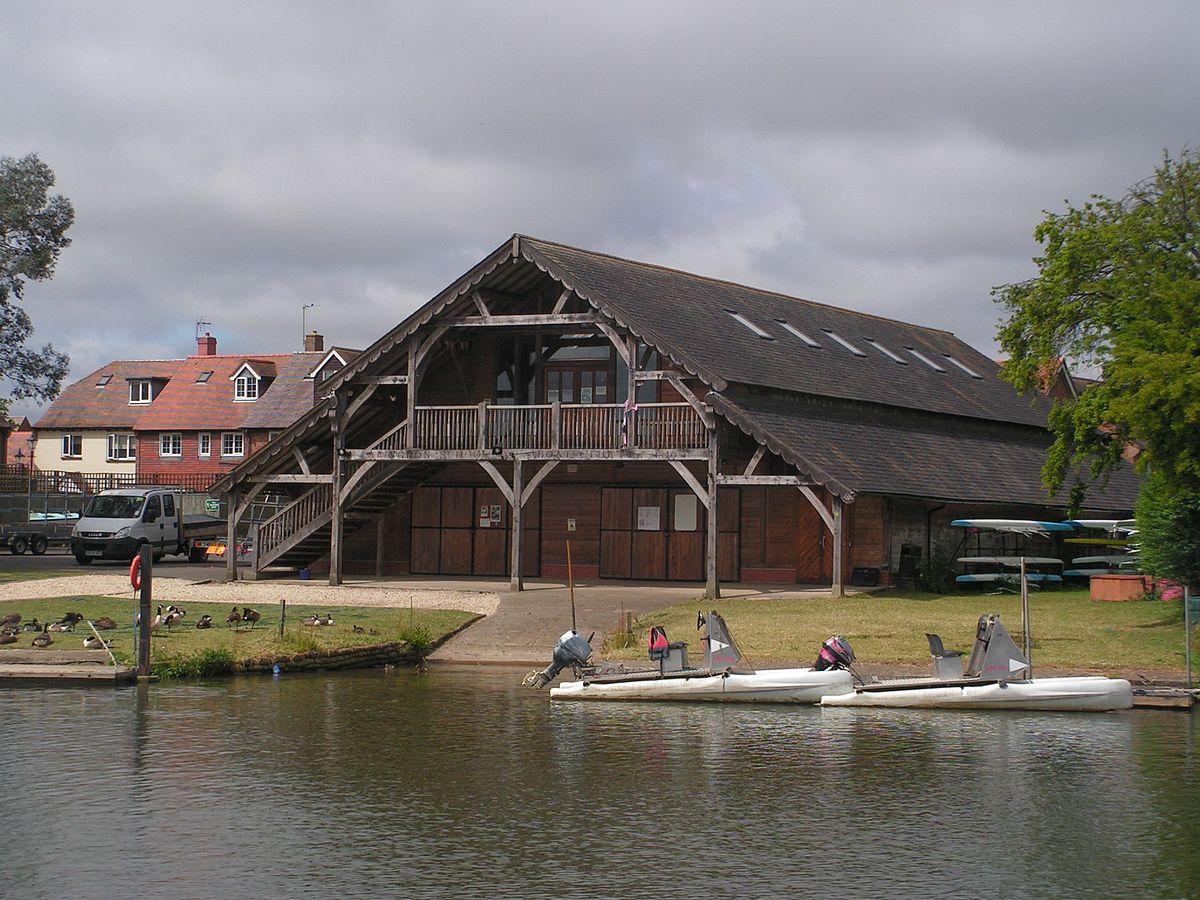 Abingdon school study sites
