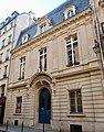 Académie d'agriculture de France, 18 rue de Bellechasse, Paris 7e 1.jpg