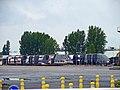 Accident d'Eckwersheim - Rame stockée à Strasbourg.jpg