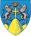 Coat of Arms of Suceava county
