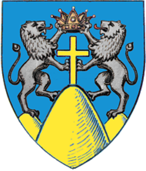 Suceava County - Image: Actual Suceava county Co A