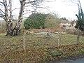 Addington Long Barrow, north side of road 03.jpg