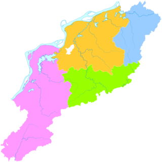 Qingyang County County in Anhui, Peoples Republic of China