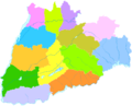 Administrative Division Yuncheng.png