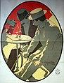 Adolf hohenstein, bitter campari, 1901, manifesto litografico 02.jpg