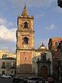 Adrano - Campanile e Chiesa di San Pietro.jpg