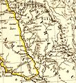 Adrien-Hubert Brué. Asie-Mineure, Armenie, Syrie, Mesopotamie, Caucase. 1822 (JB).jpg