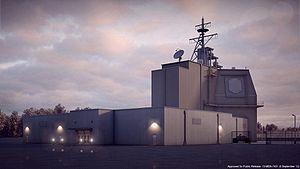 Deveselu - The Aegis Ashore Missile Defense Complex Romania.