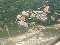 Aerial view of Technopark Phase I at Trivandrum India.jpg