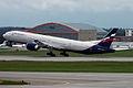 Aeroflot, VP-BGD, Boeing 777-3M0 ER (16216863344).jpg