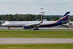 Aeroflot, VQ-BNS, Airbus A330-343 (21094353690).jpg